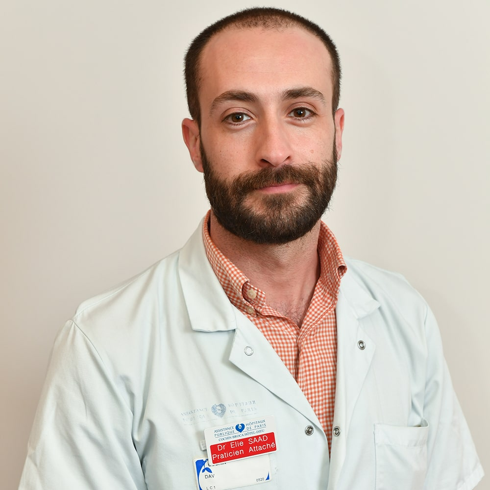 Dr Elie SAAD